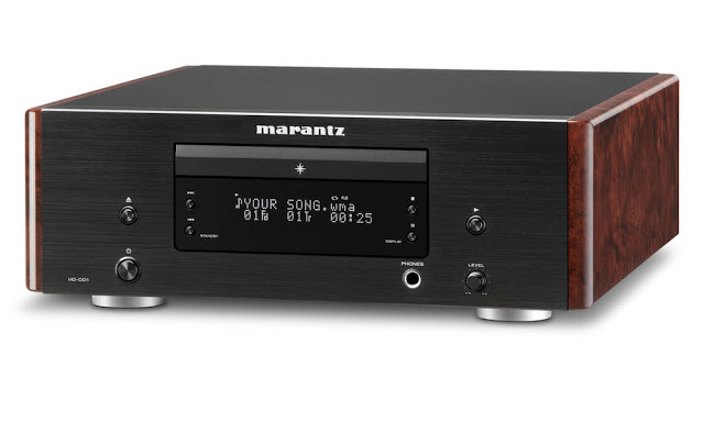 Marantz HD-CD1 Professional CD Player