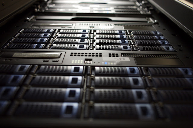 "HDD-based storage systems are good for so-called ""hot"" archives, where data needs to be easily accessible."